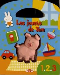 Marie-Hélène Grégoire - Les jouets de Tom.