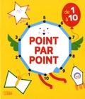 Marie-Hélène Grégoire - Point par point - De 1 à 10.