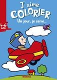 Marie-Hélène Grégoire - Un jour, je serai... aviateur.