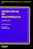 Marie-Hélène Izard et  Collectif - Expériences en ergothérapie - 12e série.