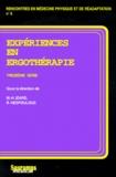 Marie-Hélène Izard et Richard Nespoulous - Expériences en ergothérapie - 13e série.
