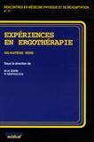 Marie-Hélène Izard et Richard Nespoulous - Expériences en ergothérapie - 18e série.