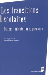 Goodtastepolice.fr Les transitions scolaires - Paliers, orientations, parcours Image
