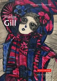 Marie-Hélène Jeanneret - Madge Gill.