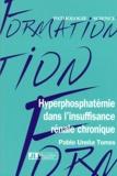 Marie-Hélène Lafage-Proust - Hyperphosphatémie dans l'insuffisance rénale chronique.
