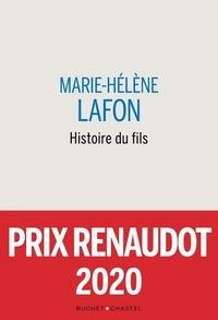 Marie-Hélène Lafon - Histoire du fils.