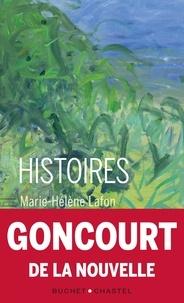 Marie-Hélène Lafon - Histoires.