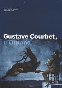 Satt2018.fr Gustave Courbet, d'Ornans Image
