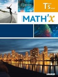 Mathématiques Tle S Spécialité Mathx.pdf