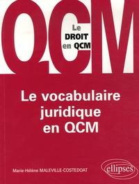 Accentsonline.fr Le vocabulaire juridique en QCM Image