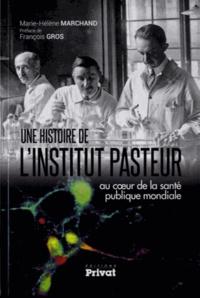 Goodtastepolice.fr Une histoire de l'Institut Pasteur - Au coeur de la santé publique mondiale Image