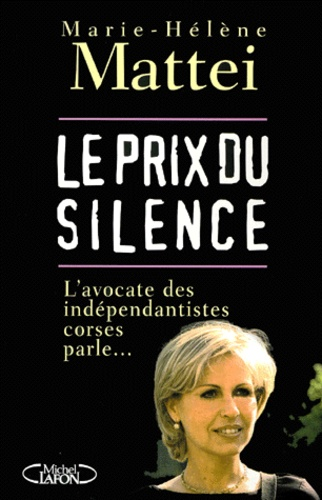 Le Prix Du Silence 1996