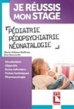 Marie-Hélène Meffrais et Elsa Naccache - Pédiatrie, pédopsychiatrie, néonatalogie.