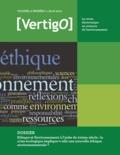 Marie-Hélène Parizeau et Jean-Yves Goffi - Ethique et Environnement à l'aube du 21ème siècle : la crise écologique implique-t-elle une nouvelle éthique environnementale ?.