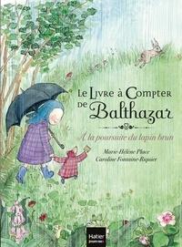 Le Livre à Compter de Balthazar - A la poursuite du lapin brun.pdf