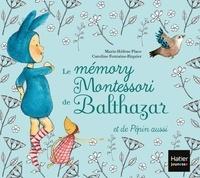Lire un livre électronique Le mémory Montessori de Balthazar en francais