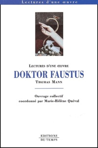 Cjtaboo.be Doktor Faustus, Thomas Mann Image