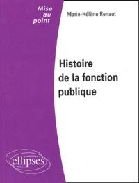Marie-Hélène Renaut - .