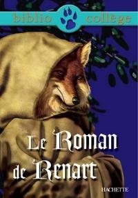 Marie-Hélène Robinot-Bichet - Bibliocollège - Le Roman de Renart.