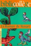 Marie-Hélène Robinot-Bichet - Le roman de Renart.