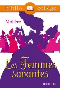 Marie-Hélène Robinot-Bichet et  Molière - .