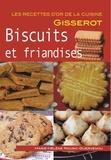 Marie-Hélène Rousic-Guervenou - Biscuits et friandises.