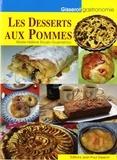 Marie-Hélène Rousic-Guervenou - Les desserts aux pommes.