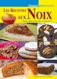 Marie-Hélène Rousic-Guervenou - Les recettes aux noix.