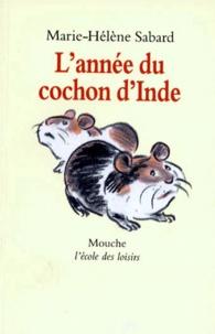 Accentsonline.fr L'année du cochon d'Inde Image