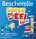 Marie-Hélène Tran Duc - Bescherelle Super Défi Anglais - Contient : 100 cartes, 1 tourillon en bois, 1 règle de jeu.