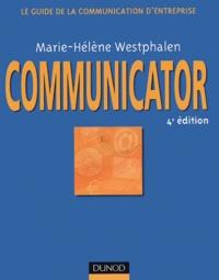 Marie-Hélène Westphalen - Communicator - Le guide de la communication d'entreprise.