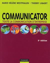 Marie-Hélène Westphalen et Thierry Libaert - Communicator - Toute la communication d'entreprise.