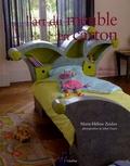 Marie-Hélène Zeidan - L'art du meuble en carton - Décoration et techniques.