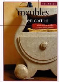 Alixetmika.fr Meubles en carton Image