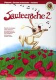 Marie Henchoz - Sautecroche - Tome 2. 1 CD audio