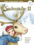 Marie Henchoz - Sautecroche - Tome 11. 1 CD audio