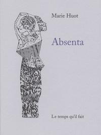 Marie Huot - Absenta.