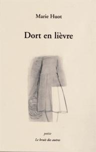 Marie Huot - Dort en lièvre.