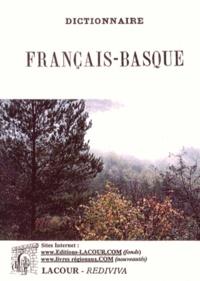 Galabria.be Dictionnaire français-basque Image
