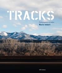 Marie Imbert - Tracks.