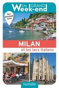 Lien de téléchargement de livres gratuits Un grand week-end à Milan et les lacs italiens par Marie-Isabelle Corradi, Yoann Stoeckel PDB RTF 9782017008477 en francais