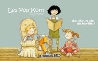 Marie Jaffredo - Les Pop Korn - Dur, dur, la vie de famille !.