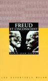 Marie-Jean Sauret - Freud et l'inconscient.