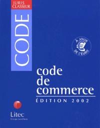 Openwetlab.it Code de commerce. Edition 2002 Image