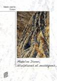 Marie-Jeanne Coloni - Madeline Diener, sculptures et mosaïques.
