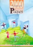Marie-Jeanne Cura et Charles Singer - Les 8-12 ans en chemin vers Pâques Tome 2000 - 2000.