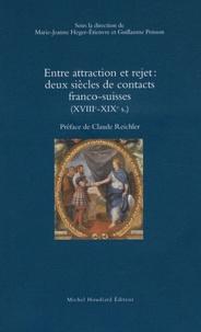 Entre attraction et rejet : deux siècles de contacts franco-suisses (XVIIIe-XIXe s. - ).pdf