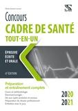 Marie-Jeanne Lorson - Concours cadre de santé - Préparation et entraînement complets.