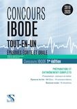Marie-Jeanne Lorson - Concours IBODE tout-en-un - Préparation et entraînement complets.