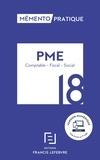 Marie-Jeanne Morvan et Magali Dos Santos - PME - Règles comptables - Fiscalité - Relations sociales.